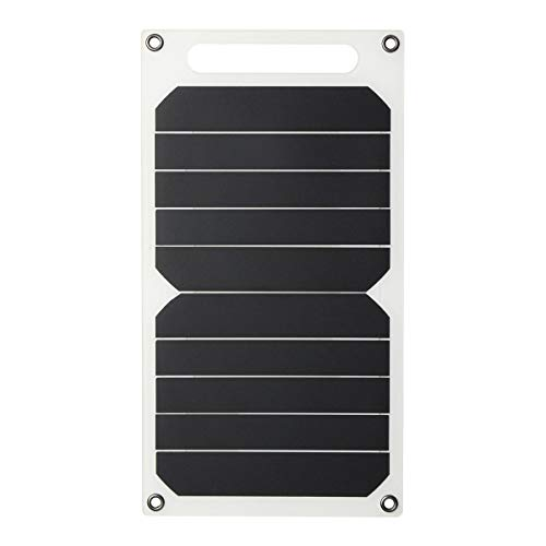 RanDal 6V 10W 1.7A Portable Solar Panel Usb Solar Charging Board Charger - Type 2