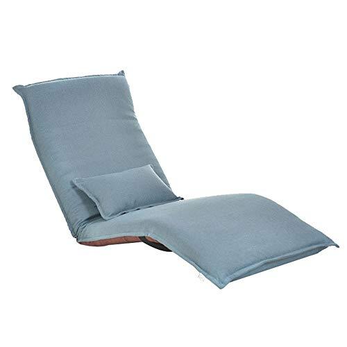 HHS Megan-FA Silla de sofá Plegable Respaldo fácil para ...