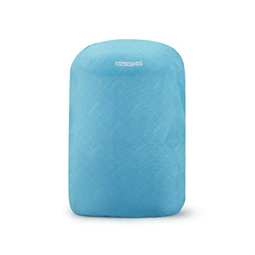 Best american tourister backpack in India 2020 American Tourister Turf 32 Ltrs Blue Casual Backpack (FF0 (0) 01 001) Image 7