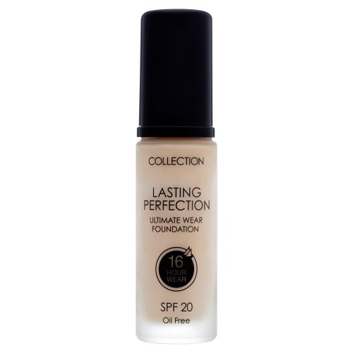 Collection Lasting Perfection Foundation