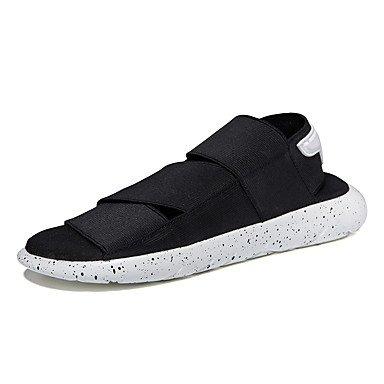 Estilo clásico Casual de verano para hombres sandalias de tacón plano Sandbeach duraderas de alta calidad zapatos Slip-on Zapatos Zapatos de Vestir para /Exterior/UE Casual37-44 US8.5-9 / EU41 / UK7.5-8 / CN42