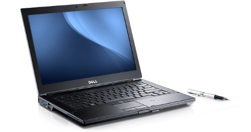 Dell Latitude E6410 gebrauchtes Notebook (Core i5 2 x 2.66GHz, 4GB RAM, 250GB HDD, WLAN, Win7) (Dell 17 Laptop I5)