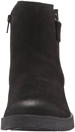 Ecco Bella, Bottes Classiques Femme Noir (BLACK2001)