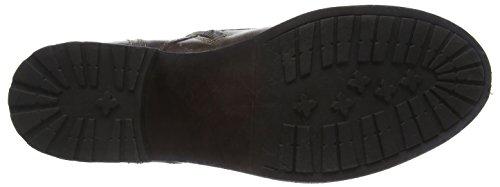 Burocracia Hombre Marrón Farley Botas marrón Clásico rYrxfSqAw