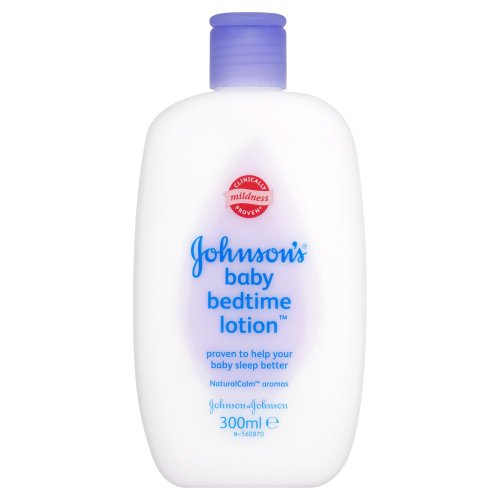 johnsons-baby-bedtime-lotion-300-ml