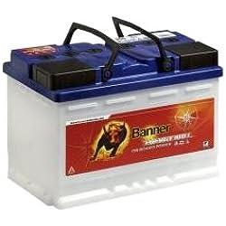 Banner Camping Bull Energy Batterie de 95751-12v - 100AH