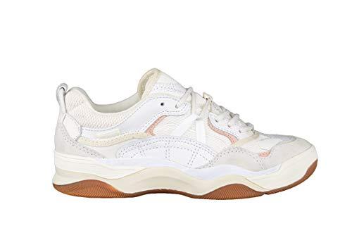 Vans Varix WC Shoes 43 EU Staple True White Marshmallow