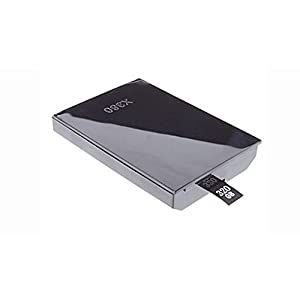 Feicuan Thin Hard Drive Box Slim HDD Enclosure für XBOX360 SLIM