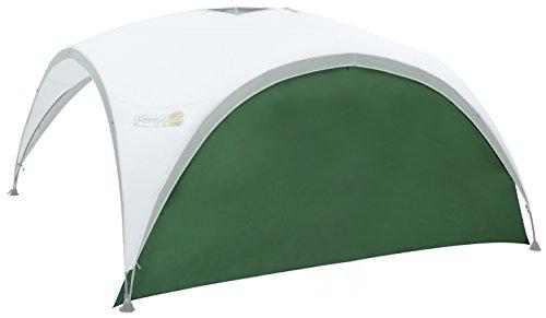 Coleman Pavillon Seitenteil, passend für Event Shelter XL 4,5 x 4,5 m, 1 Pavillon Seitenwand,...