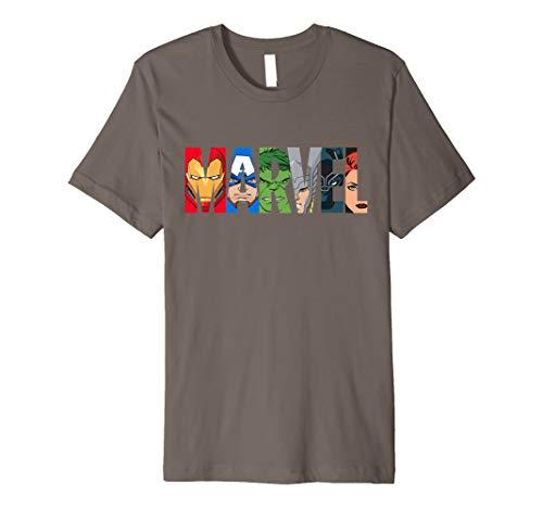 Super Heroes T-Shirt ()