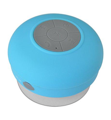 Electromix ST-131/BL Waterproof Bluetooth Speaker