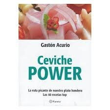 Cebiche Power