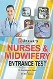 Nurses & Midwifery Entrance Test