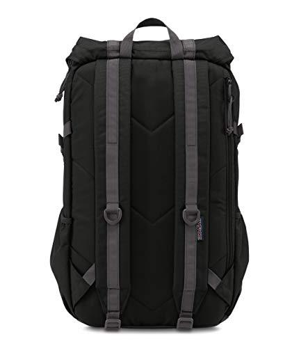 Best jansport backpack in India 2020 JanSport Javelina Laptop Backpack (Black) Image 4