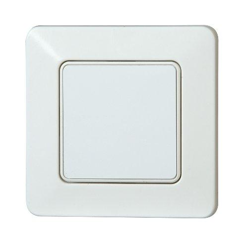 Kopp 8083.0201.0 Vollelektronischer Sensor-Dimmer mit Soft-Touch -