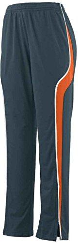 Augusta–Unterkleid mit Hose–Damen SLATE/ORANGE/WHITE
