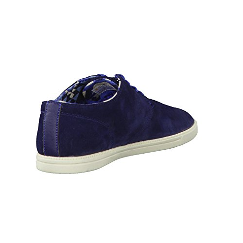 Timberland Fulk Low Navy