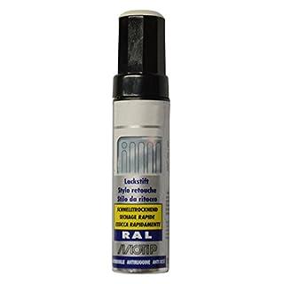 Motip 907004 Lackstift RAL 5010 Enzianblau