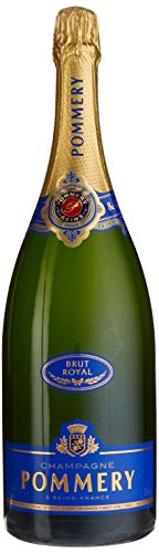 Champagne Pommery Brut Royal Magnum (1 x 1.5 l)