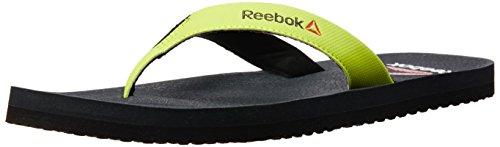 37f8be975 Reebok Men s Adventure Flip Flip-Flops and House Slippers