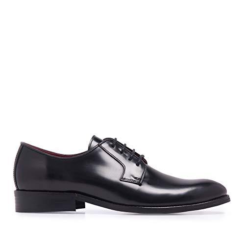 Castellanisimos Zapato Blucher Piel Florentic Hombre