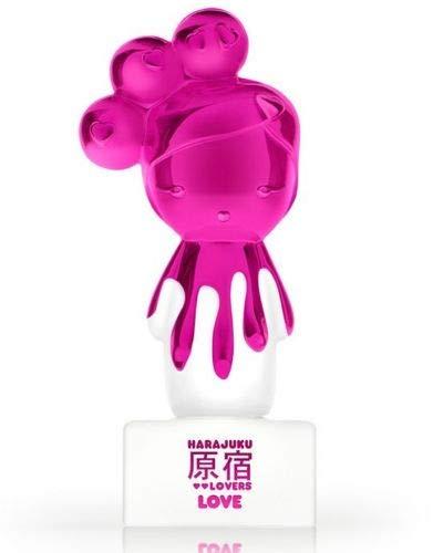 Harajuku Lovers by Gwen Stefani - Love Eau de Parfum 50ml OVP/Neu