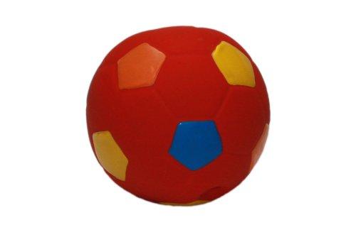 Nobby 79661 Hundespielzeug Latex Fußball