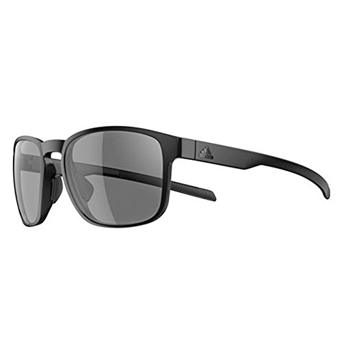 adidas Protean Glasses Black matt/Grey 2019 Fahrradbrille