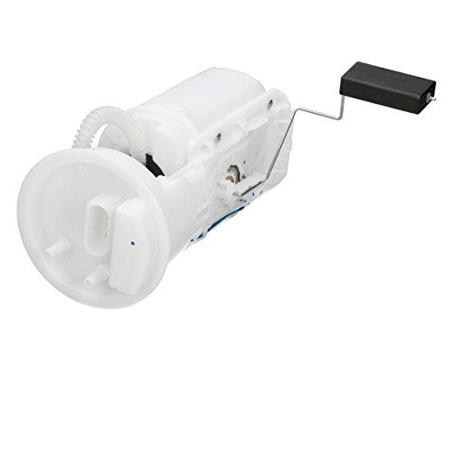 ECD Germany KP021 Kraftstoffpumpe Benzinpumpe elektrisch 3 bar inkl. Gehäuse + Schwimmer