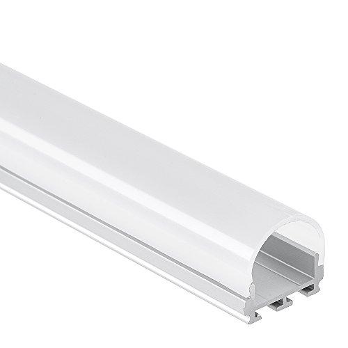 PL6 Nash C3 Profili in alluminio per Strisce LED 2m usato  Spedito ovunque in Italia