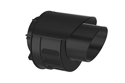Chimeplast 8125DFH57 - Conductos y componentes para sistemas de evacuación de humos...