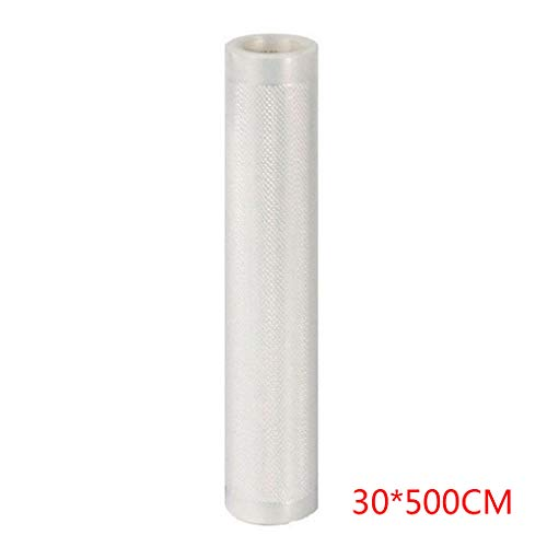 Dpolrs Kitchen Home Vacuum Packaging Roll Vacuum