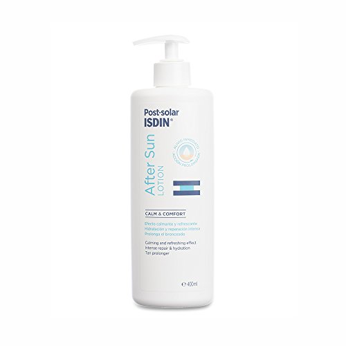 ISDIN After Sun Loción - 400 ml