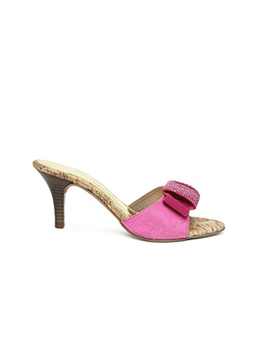 Inc 5 Women Pink Heels