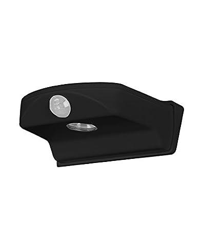 Osram Luminaire à Pile Doorled avec Détecteur Plastique 1,6 W Noir