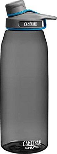CamelBak Chute Trinkflasche, Charcoal, 1,5 L -
