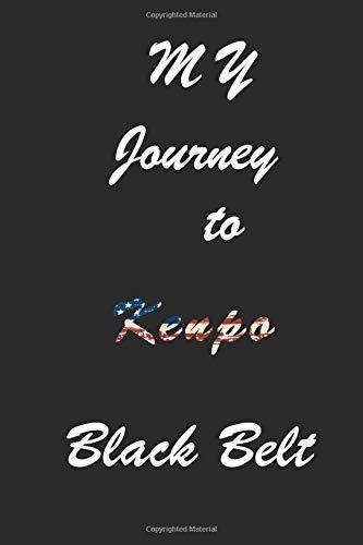 My Journey to Kenpo Black Belt -