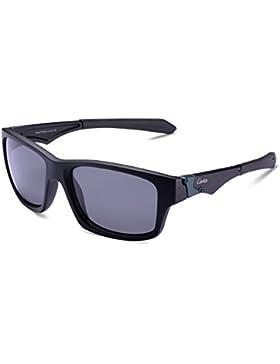 Carfia Gafas de Sol Polarizadas Gafas de Sol Deportivas para Conducción Golf Ciclismo Pesca Golf Correr UV400...