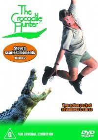 Crocodile Hunter Vol. 2 - Scariest Moments