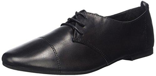 Tamaris Damen 23222 Oxford Schwarz (Black 001)