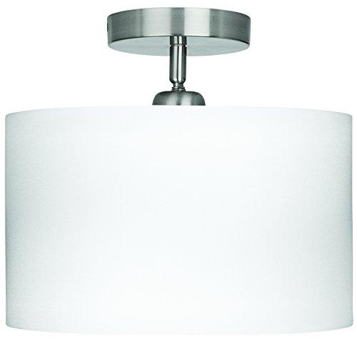 It's About RoMi Bonn, fer, E27 40 W, Blanc, 32 x 32 x 20 cm