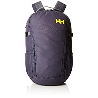 31LcbkX%2B7uL. SS324  - Helly Hansen Loke Backpack Mochila, Unisex, Azul (Graphite Blue), 25L