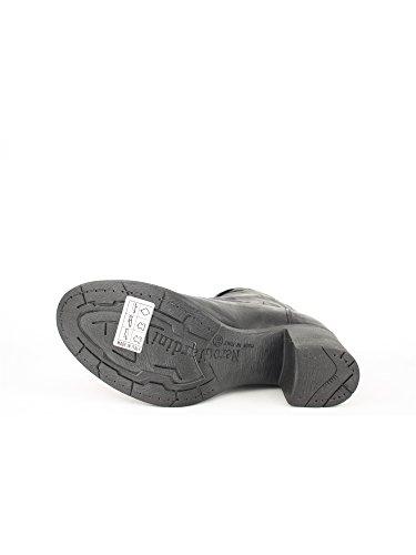 NERO GIARDINI 3530 BÛCHE CUIR Noir - noir