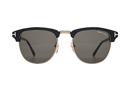 Tom Ford Sonnenbrille Henry (FT0248 05N 53)