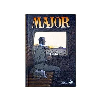 Le major
