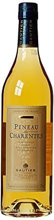 Gautier Pineau des Charentes Blanc 75 cl