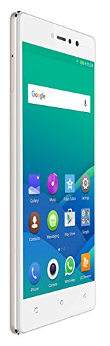Gionee S6s (Latte Gold)