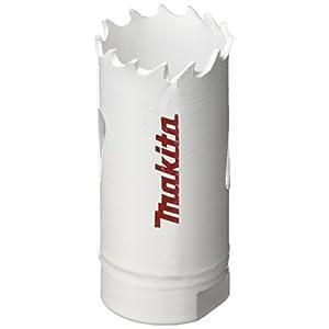 Makita D-17027 – Broca de corona bi-metálicas, diámetro de 24 mm, profundidad máxima 40 mm