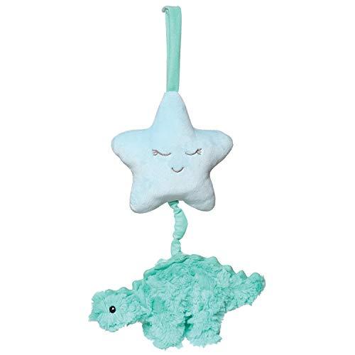 Manhattan Toy Little Jurassics Chomp Dino Pull - Juguete Musical para bebé