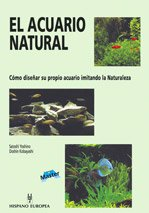 El acuario natural (Master) por Satoshi Yoshino